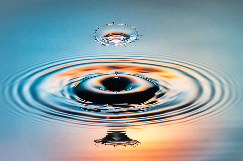 water drop highspeed 2