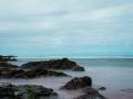 Fistral beach cornwall england