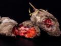 Decaying Strawberry  fine art vanitas
