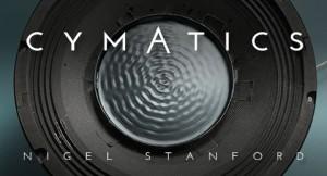 science sound cymatics video photography 6k hd physics vibration electricity