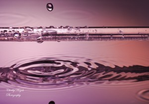 water droplet photography focusing dslr camera